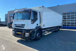 Camion furgone Iveco Stralis AD 260 S 31