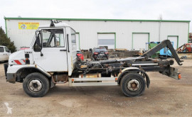 Bremach JOB truck used hook arm system