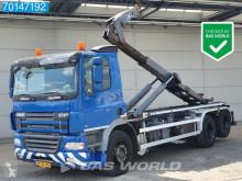 Camião DAF CF 85.430 poli-basculante usado