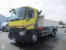 Camion Renault Gamme C 430 polybenne occasion