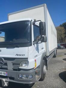 卡车 厢式货车 奔驰 Atego 1224