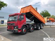 Ciężarówka Volvo FM12 380 wywrotka używana