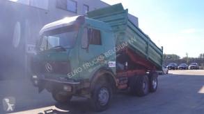 Camion benne Mercedes SK 2638