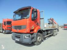 卡车 底盘 标准 雷诺 Premium Lander 450 DXI