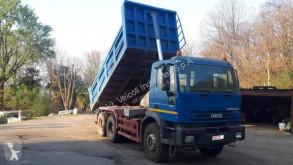 Camion benne Iveco Eurotrakker 380E44