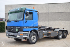 Camion Mercedes Actros 2631 polybenne occasion
