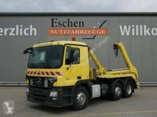 Vrachtwagen Mercedes Actros 2541 L 6x2/4*ATM*Meiller AK 16 MTG*Klima tweedehands tweezijdige kipper
