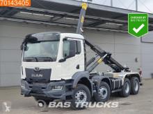 卡车 双缸升举式自卸车 曼恩 TGS 41.430