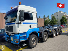 Camion châssis MAN TGA tga 41.430 10x4