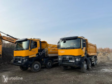 Kamyon damper Renault K440 8x6 Heavy