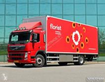 卡车 厢式货车 沃尔沃 FM 330