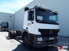 Camion telaio Mercedes 2536