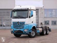 Camion telaio Mercedes Arocs 2651L 6x6 HAD 2651L 6x6 HAD Navi/NSW