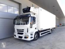 依维柯Eurocargo卡车 冷藏运输车 单温度调节 二手