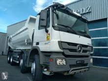 Camión volquete volquete escollera Mercedes Actros 3241