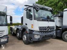 Camion multibenna Mercedes Arocs 3243 KN