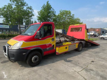 Camion bisarca Iveco Daily 65C17