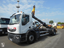 Camion Renault Premium 280 DXI polybenne occasion