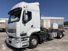 Camion telaio Renault Premium 450.26