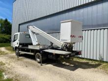 Camion piattaforma aerea telescopica Multitel