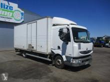 雷诺Midlum卡车 220 厢式货车 二手