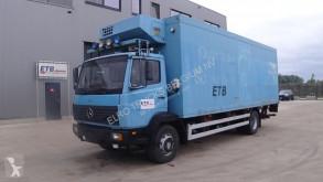 卡车 冷藏运输车 单温度调节 奔驰 SK 1517