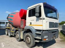 Camion calcestruzzo MAN TGA 41.460