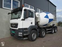 Camion calcestruzzo rotore / Mescolatore MAN TGS 41.360