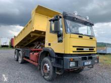 Camion ribaltabile bilaterale Iveco Eurotrakker 260E34