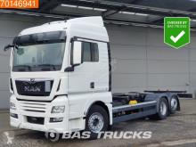 Camion BDF MAN TGX