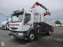 Camion benne Renault Midlum 220.13 DXI