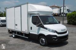 Lastbil kassevogn med flere niveauer Iveco Daily 35C16