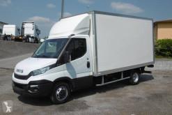 Caminhões Iveco Daily 35C16 furgão polifundo usado