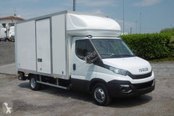 Camion furgone plywood / polyfond Iveco Daily 35C16