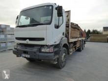 Camión caja abierta estándar Renault Kerax 370.26 (6X4)