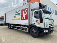 Caminhões Iveco Eurocargo ML 190 EL 32 P frigorífico multi temperatura usado