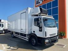 Camion frigo multi température Iveco Eurocargo ML 140 E 22
