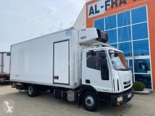 Камион Iveco Eurocargo ML 100 E 18 хладилно мултитемпературен режим втора употреба