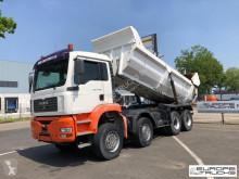 Camion benne MAN TGA 41.460