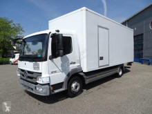 Camion Mercedes Atego 816 furgone usato