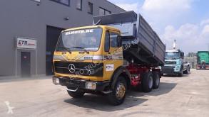 Camion benne Mercedes SK 2226
