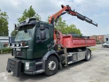 Volvo FL 280 truck used tipper