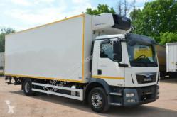Camion MAN TGM TGM 15.250 Kühlkoffer Euro 6 frigo usato