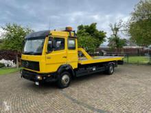 Camion dépannage Mercedes 817 L Ecoliner 817 L