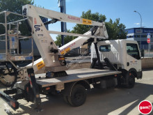 Camion nacelle Nissan SNAKE 2112