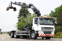 Camion DAF CF75 polybenne occasion