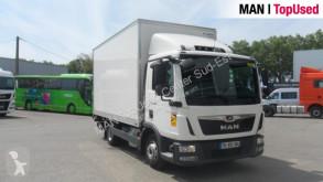 Camion fourgon MAN TGL 8.220 4X2 BL