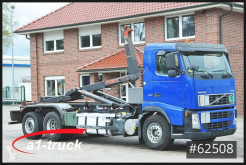 Volvo LKW Abrollkipper FH12 FH12/420, VDL S-21-5900, Lenk- u. Liftachse