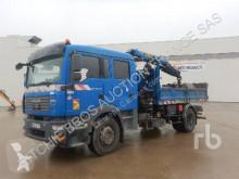 Camion benne MAN TGM-18-240