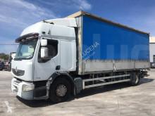 卡车 侧边滑动门(厢式货车) 雷诺 Premium 320.19 DXI
